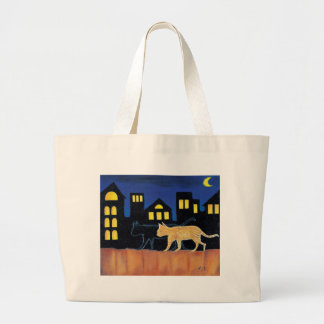 """""""Girls Night Out"""" Tote Bag"""