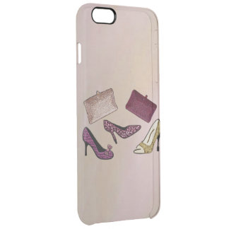Girls Nite Out Clear iPhone 6 Plus Case