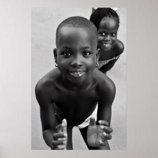 Girls of Togo Poster