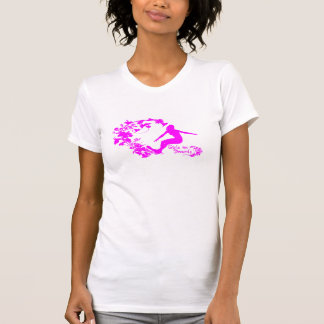 Girls on Boards, Surf 2 T-shirt