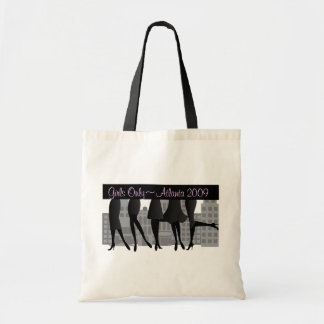 Girls Only-Version 2 Tote Bag
