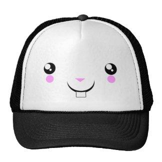 girls or ladies Kawaii Hamster cute character Hat