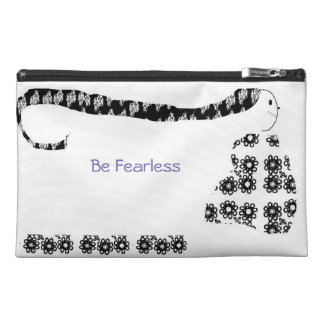 Girls Pencil Case Be Fearless