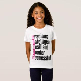GIRLS Positive T-Shirt