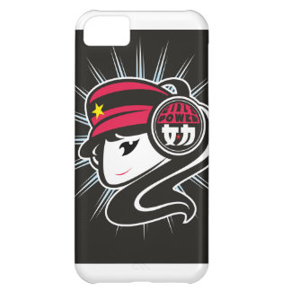 Girls' Power Cover For iPhone 5C