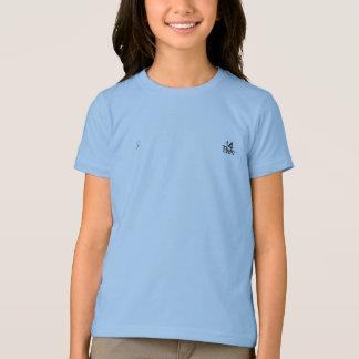 Girls Ringer T-Shirt - 14Teen