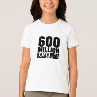 girls ringer t T-Shirt