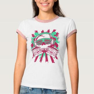Girls Rocker T T-shirt
