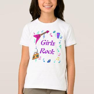 Girl's Rockin' Tee