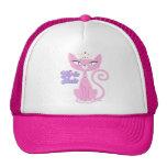 Girls Rule Hat
