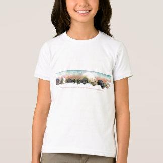 Girl's Sanctuary Ringer T-Shirt