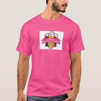 Girls School of Beer T-Shirt