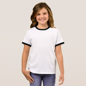 linda_mn Girls Shirt