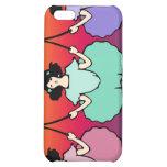 Girls skip rope iPhone 5C covers