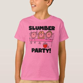 Girls Slumber Party T-Shirt