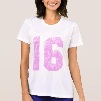 Girls Sweet 16th Birthday Gifts T-Shirt