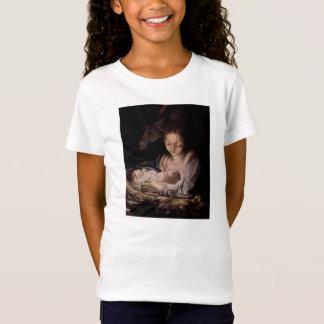 Girl's T-Shirt: Dew Divine T-Shirt