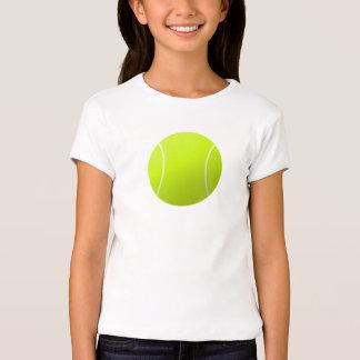 Girls Tennis Shirt