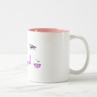Girls Weekend Face Coffee Mugs