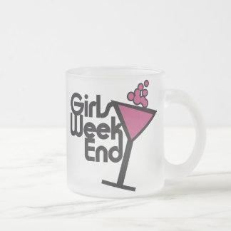 Girls Weekend Coffee Mug