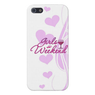 girls weekend night out party bridal wedding fun covers for iPhone 5