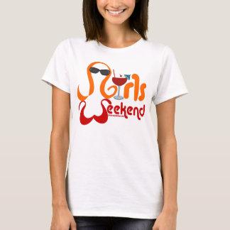 Girls Weekend Party T-Shirt