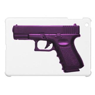 Girls who love Guns. iPad Mini Cover