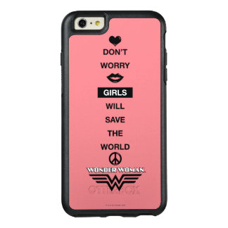 Wonder Woman Iphone Case S