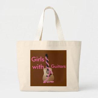 Girls With Guitars Bag