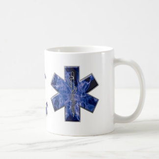 Girls with Guts, Star of Life Coffee Mug