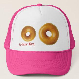 Girl's/Women's Glazed Donut cap