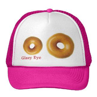 Girl's/Women's Glazed Donut cap Trucker Hat
