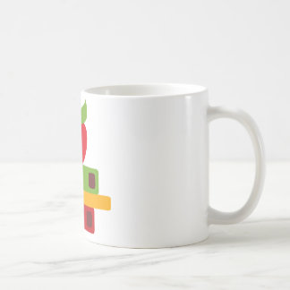 GirlsBookCP12 Coffee Mug