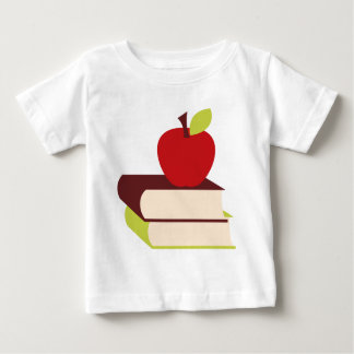GirlsBookCP8 Baby T-Shirt