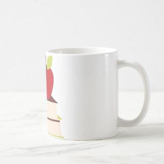 GirlsBookCP8 Coffee Mug