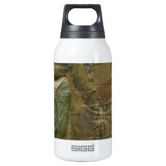 girlsnake.jpg insulated water bottle