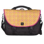 Girly Atomic Laptop Bag
