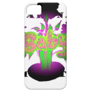 Girly  Baby Hakuna Matata.png iPhone 5 Covers