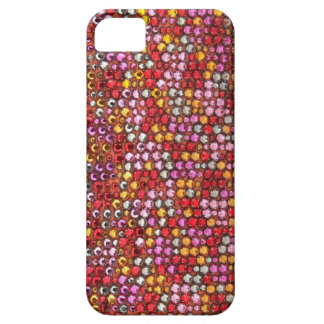 Girly #colorful bling iPhone 5 covers