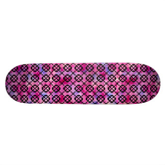 Girly Cross Skateboard