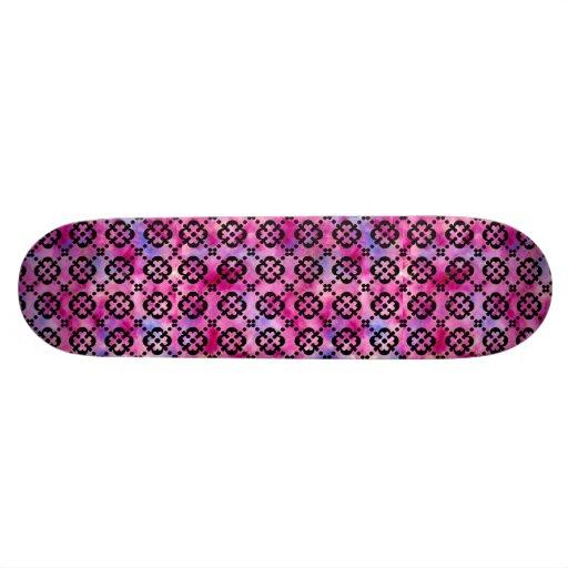 Girly Cross Skateboard