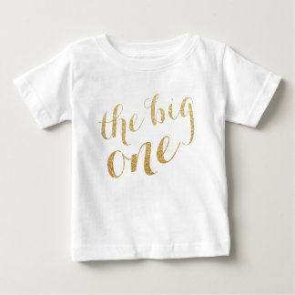 Girly First Birthday Shirt