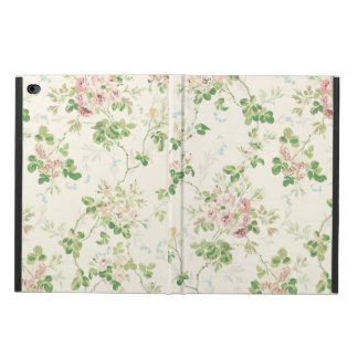 Girly Floral Damask Powis iPad Air 2 Case