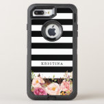 """Girly Floral Decor 
