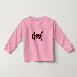 Girly Geel T Shirt