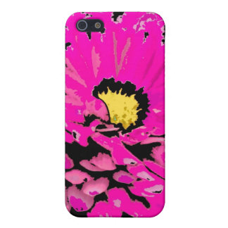 Girly-Girl 4-Eva Case For iPhone SE/5/5s