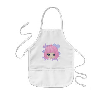 Girly Girl Marianne Party Apron