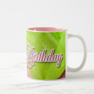 Girly Girl Mug