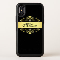 Otterbox Case with Australian Cattle Dog Phone Cases design
