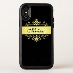 Otterbox Case with Australian Shepherd Phone Cases design
